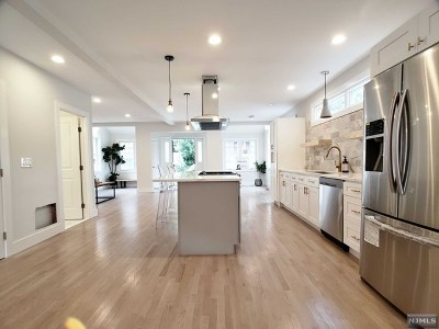 Bergen County Single Family Home For Sale: 767 Williams Place