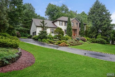 Morris County Single Family Home For Sale: 6 Country Brook Drive