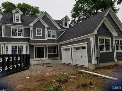 Morris County Single Family Home For Sale: 165 Madison Avenue