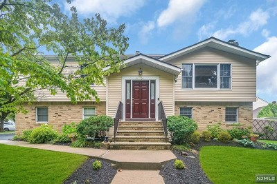 Bergen County Single Family Home For Sale: 41-04 Moss Road