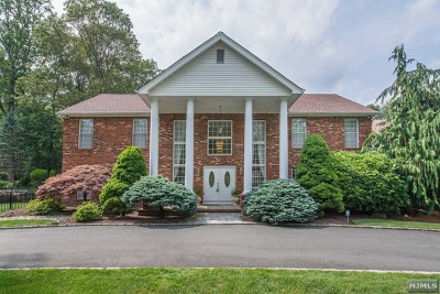 Morris County Single Family Home For Sale: 37 North Ridge Road