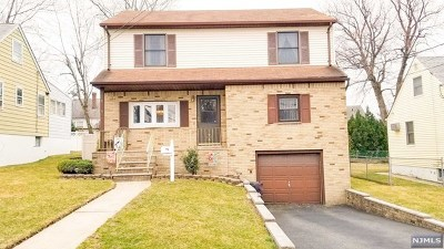 Bergen County Single Family Home For Sale: 41 Allan Drive