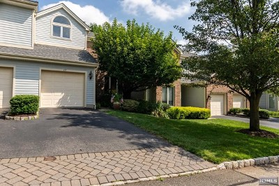 Montville Township Condo/Townhouse For Sale: 49 Eugene Drive