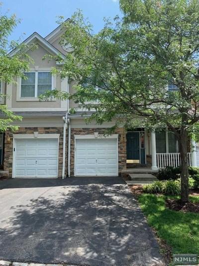 Passaic County Condo/Townhouse For Sale: 184 Levinberg Lane