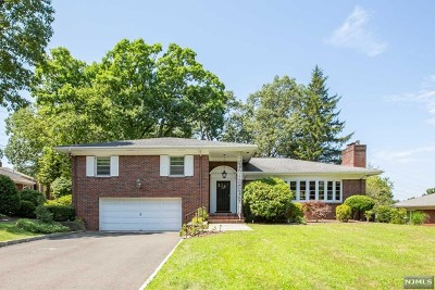 Little Falls Single Family Home For Sale: 242 Long Hill Road