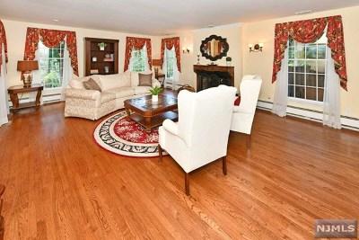 Ramsey Single Family Home For Sale: 16 Balfour Lane