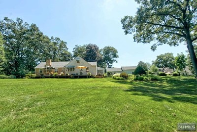 New Milford Single Family Home For Sale: 365 Milford Avenue
