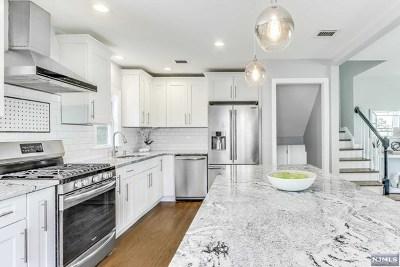 North Haledon Single Family Home For Sale: 78 Hillside Drive