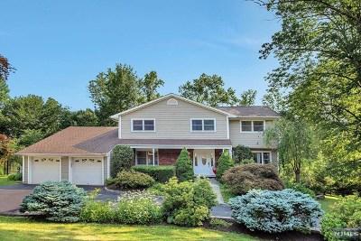 Montville Township Single Family Home For Sale: 11 Jotham Road