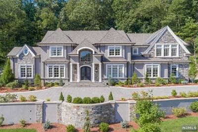 Montville Township Single Family Home For Sale: 21 Quarry Mountain Lane
