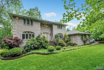 Montville Township Single Family Home For Sale: 71 Taylortown Road