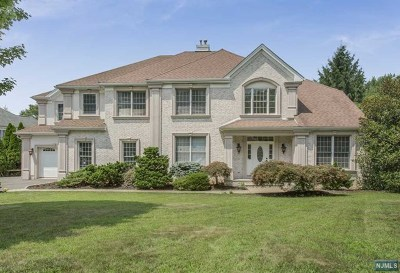 Passaic County Single Family Home For Sale: 29 Almadera Drive