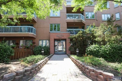 Edgewater Condo/Townhouse For Sale: 505 Smith Court