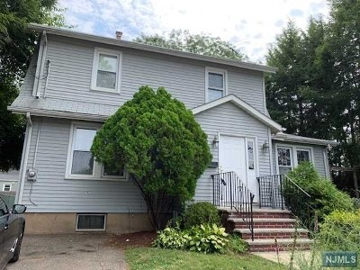 New Milford Single Family Home For Sale: 245 River Road