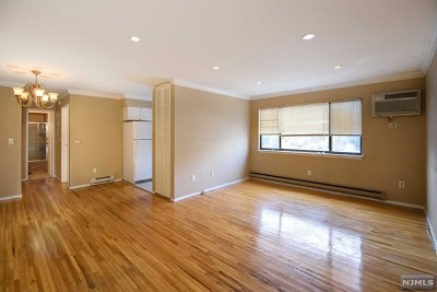 Rutherford Condo/Townhouse For Sale: 40 Feronia Way #2b