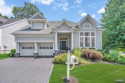 Oakland Single Family Home For Sale: 19 Boulder Run