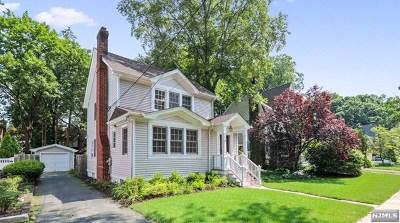 Westwood Single Family Home For Sale: 54 Euclid Avenue