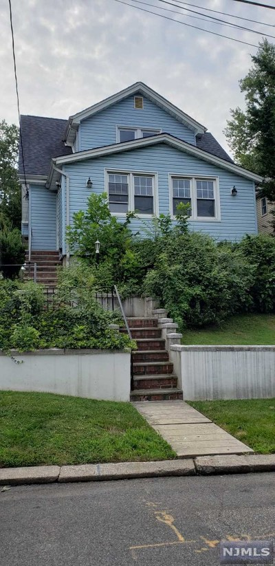 Ridgefield Single Family Home For Sale: 722 Stewart Street
