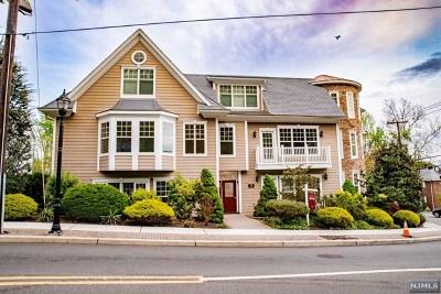 River Edge Condo/Townhouse For Sale: 44d River Edge Road #4
