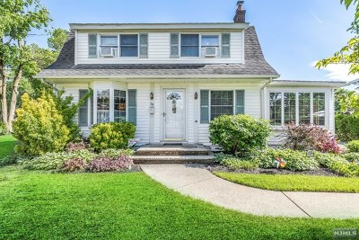 Morris County Single Family Home For Sale: 29 Sunset Road