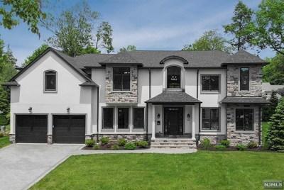 Tenafly Single Family Home For Sale: 99 Stonehurst Drive