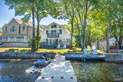 Passaic County Single Family Home For Sale: 29 Forest Lake Drive