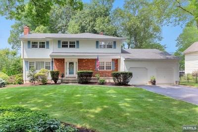 Montville Township Single Family Home For Sale: 55 Douglas Drive