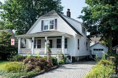 Westwood Single Family Home For Sale: 73 Ash Street