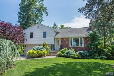New Milford Single Family Home For Sale: 725 Cherry Street