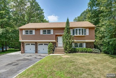 Montville Township Single Family Home For Sale: 32 Dogwood Circle