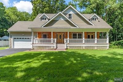 Bloomingdale Single Family Home For Sale: 13 Brandt Lane