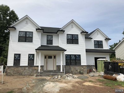 New Milford Single Family Home For Sale: 532 Ryeside Avenue