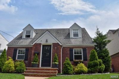Hudson County Single Family Home For Sale: 4 Elizabeth Court