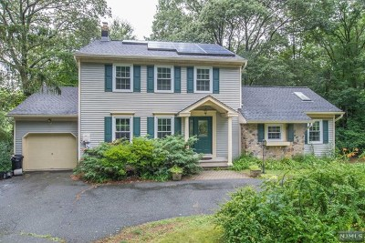 Morris County Single Family Home For Sale: 21 North Cape Trail