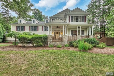 Allendale Single Family Home For Sale: 272 East Allendale Avenue