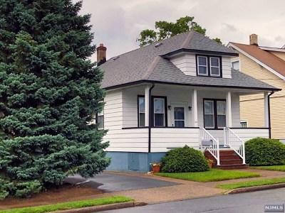 Woodland Park Single Family Home For Sale: 100 Ryle Park Avenue