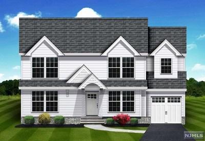 Glen Rock Single Family Home For Sale: 158 Midwood Road