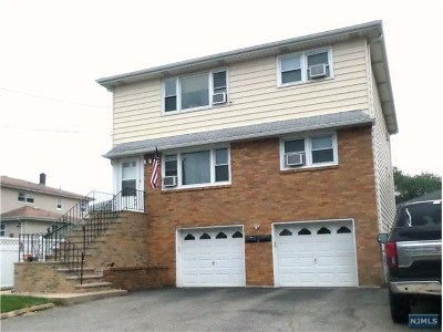 Elmwood Park Multi Family 2-4 For Sale: 11 Gregory Court