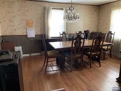 Ridgefield Park Single Family Home For Sale: 31 Maple Street