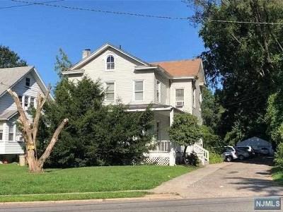 Rochelle Park Multi Family 2-4 For Sale: 101 Rochelle Avenue