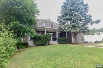 North Haledon Single Family Home For Sale: 759 Belmont Avenue
