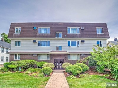 Rutherford Condo/Townhouse For Sale: 137 Orient Way #3a