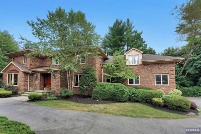 Ridgewood Single Family Home For Sale: 3 Paul Court