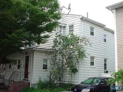 Elmwood Park Multi Family 2-4 For Sale: 79 Van Riper Avenue