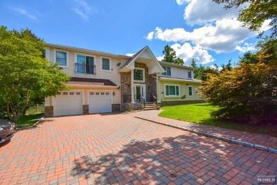 Wayne Single Family Home For Sale: 664 Black Oak Ridge Road