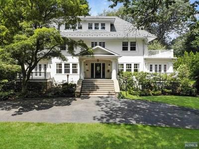 Morris County Single Family Home For Sale: 297 Morris Avenue