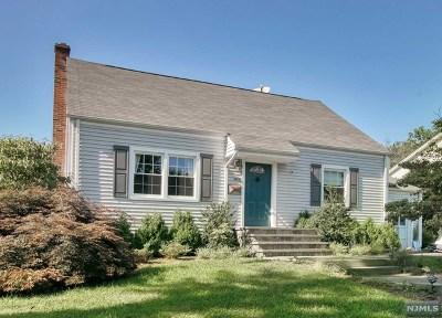 Dumont Single Family Home For Sale: 200 Larch Avenue