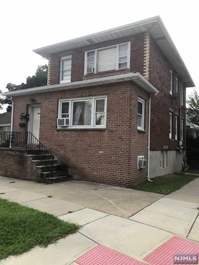 Lyndhurst Multi Family 2-4 For Sale: 700 New York Avenue