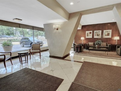 Fort Lee Condo/Townhouse For Sale: 3 Horizon Road #G3