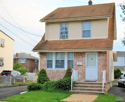 Lyndhurst Multi Family 2-4 For Sale: 138 Kingsland Avenue